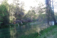 Rio Tajo  entre poveda de la Sierra y Peralejos de las Truchas