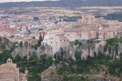 Casa rural Cuenca