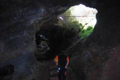 Cueva del Hierro